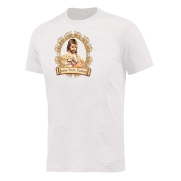 Camiseta Jesus O Bom Pastor TS-0243-BR (T-Shirt)