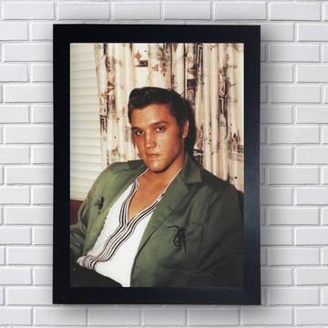 Quadro Elvis Presley