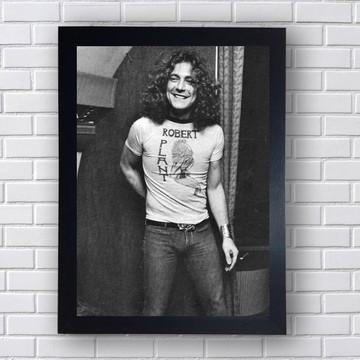 Quadro Robert Plant