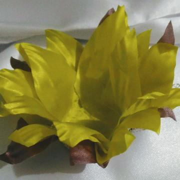 Forminhas para doces-Girassol