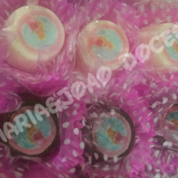 Bombons Personalizados Aurora