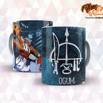 Caneca Ogum 02