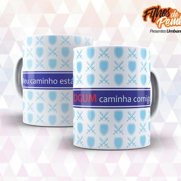 Caneca Ogum 06