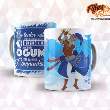Caneca Ogum 08