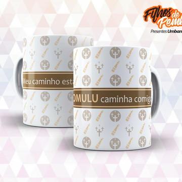 Caneca Omolu 06