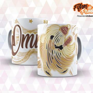 Caneca Omolu 11