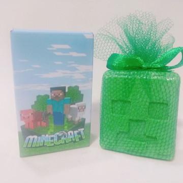 Produtos Minecraft , lembrancinha