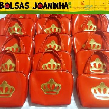 Bolsa Princesas-Coroa (unidade)
