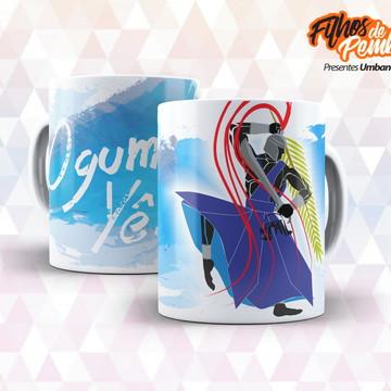 Caneca Ogum 09