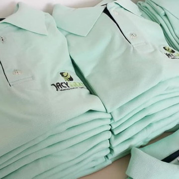 70ff4c6c22 Camiseta Polo Malha Piquê