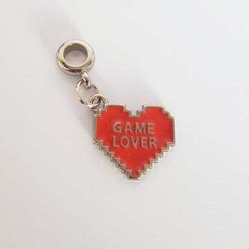 Berloque Game Lover