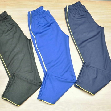 kit 3 Calça de uniforme escolar