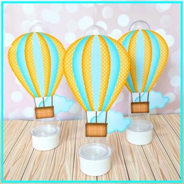 Tubete Balões