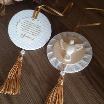 Mandala para Batizado
