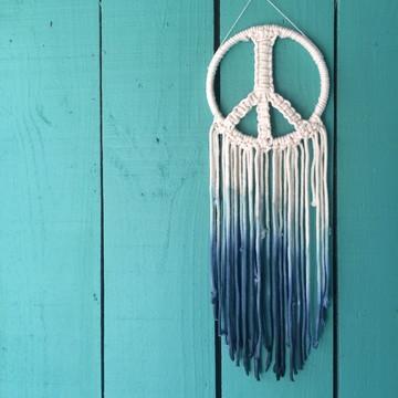 Wallhanger Símbolo da Paz