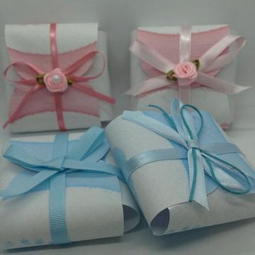 Embalagens para bem nascido