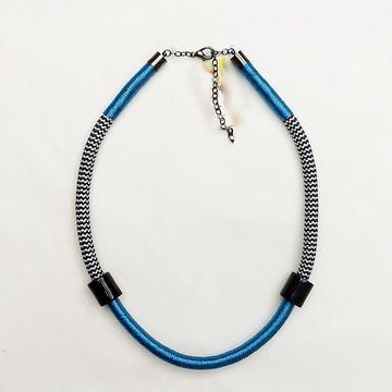 Colar Turquoise 109