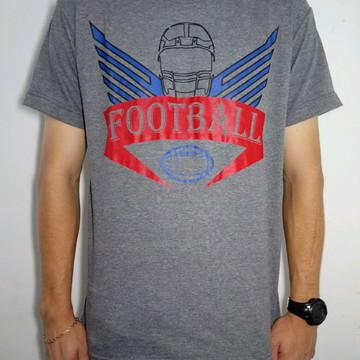Camiseta Futebol Americano