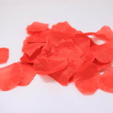 1000 pétalas artificiais vermelhas PROMOÇÃO!