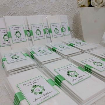 Lagrimas de Alegria verde menta