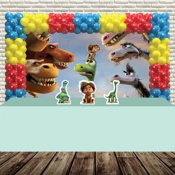 Meu Kit Minha Festa O Bom Dinossauro