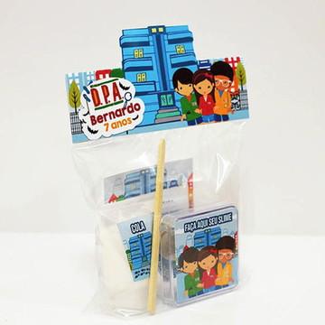 Kit Slime DPA - Embalagens Personalizadas