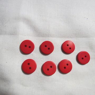 Botão vermelho 1342