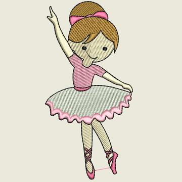 Matriz -Bailarina