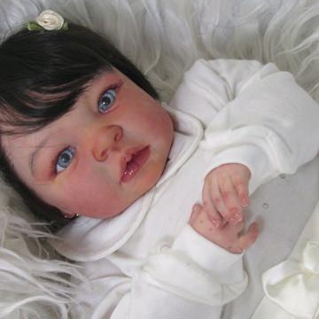 Bebê Reborn Linda Encomenda