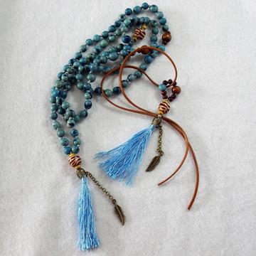 Japamala Açai Azul