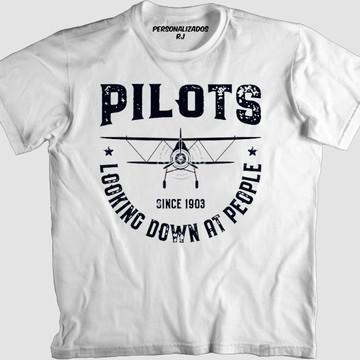 Camisa PILOTS