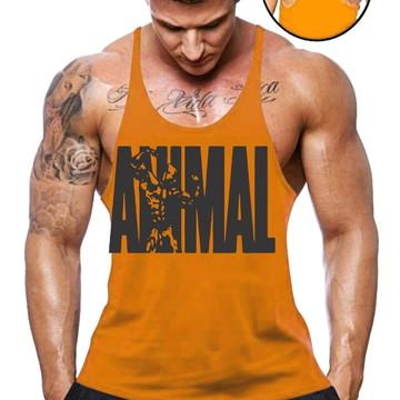 4d5518dc4f Camisa Regata Cavada Masculina Academia Musculacao Fitness