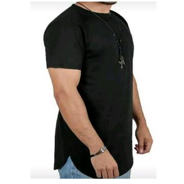 7c319de46 Camiseta long line unissex (atacado )