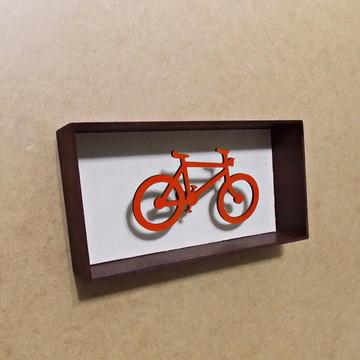 bicicleta quadrinho