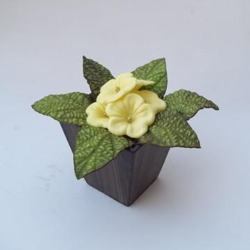 Mini Arranjo - Flor de Pessegueiro
