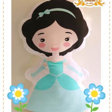 Almofada Princesa - Naninha