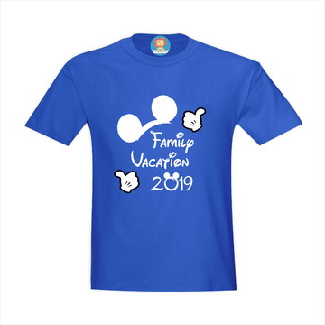 Camisetas Personalizadas Disney