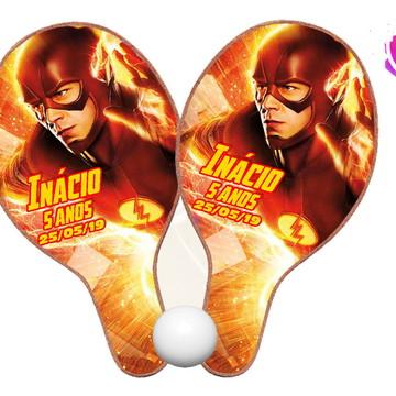 Raquete de ping pong - Flash