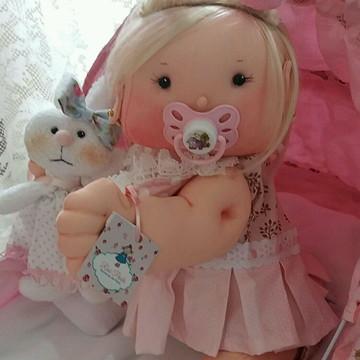 Boneca Bebê (grande)
