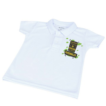 Polo Baby - Personalize
