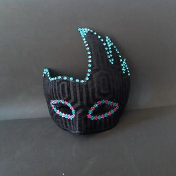 Mascara veneziana luxo C6