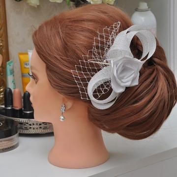Casquete de noiva