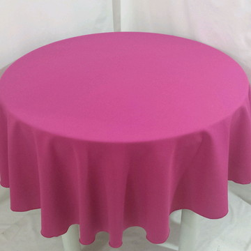 Toalha de mesa Oxford 1,50 x 1,50 redond
