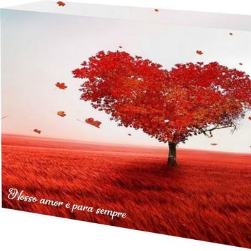 Arquivo de Corte Silhouette - Caixa Presentes Namora
