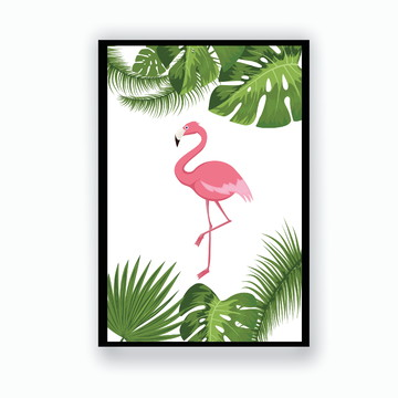 Home Flamingo