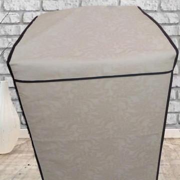 656b5c6248 Capa Sob Medida P  Lavadora Electrolux 16kg (lap16)