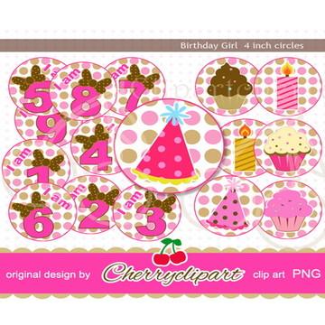 Kit Digital - Cupcakes, Bolos e Doces 4