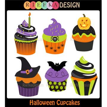 Kit Digital - Cupcakes, Bolos e Doces 9