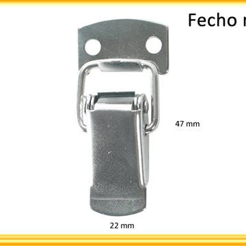 FECHO 332 HASTE CURTA