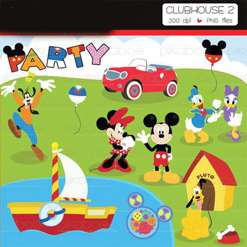 Cliparts Disney Cute Boo 12